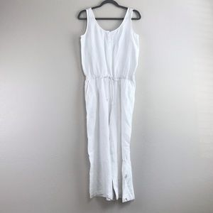 Anthropologie Cloth & Stone Jumpsuit NWOT!